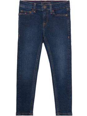 TOMMY HILFIGER TOMMY HILFIGER Jeans Simon Skinny Dkcostr KB0KB06040 M Dunkelblau Skinny Fit