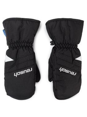 Reusch Reusch Γάντια για σκι Bennet R-Tex Xt Junior Mitten 4861506 Μαύρο