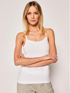 Calvin Klein Underwear Calvin Klein Underwear Set di 2 top Cami 000QS6440E Bianco Regular Fit