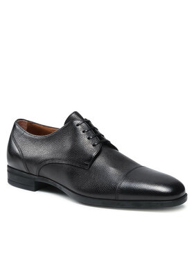 Boss Boss Pantofi Kensington 50441402 10230145 01 Negru