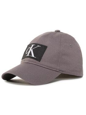 Calvin Klein Jeans Calvin Klein Jeans Baseball sapka Ckj Essential Cap K50K505872 Szürke