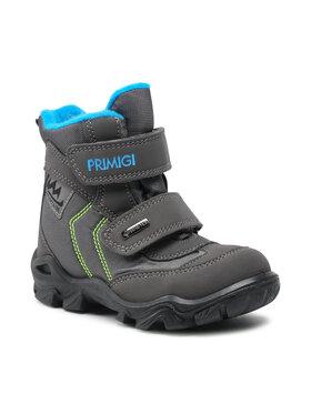 Primigi Primigi Μπότες Χιονιού GORE-TEX 8394000 S Γκρι