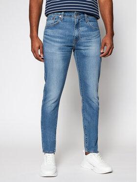 Levi's® Levi's® Džinsai 512™ 28833-0863 Mėlyna Slim Fit
