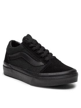 Vans Vans Sneakers aus Stoff Old Skool VN000W9TENR Schwarz