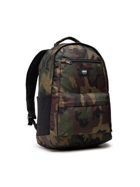 Vans Vans Σακίδιο Startle Backpack VN0A4MPH97I1 Πράσινο