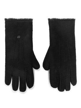 EMU Australia EMU Australia Rękawiczki Damskie Beech Forest Gloves Czarny
