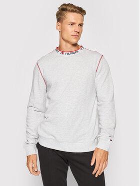 Tommy Hilfiger Tommy Hilfiger Sweatshirt Track 0000207934658 Grau Regular Fit