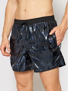 Emporio Armani Emporio Armani Pantaloncini da bagno 211740 1P426 06935 Blu scuro Regular Fit