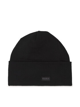 Buff Buff Bonnet Knitted Hat Niels 126457.999.10.00 Noir