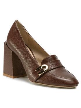 Furla Furla Κλειστά παπούτσια 1927 YD27ACO-Y53000-03B00-1-007-20-IT Καφέ