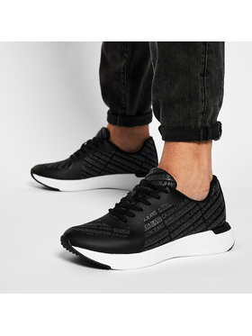 Calvin Klein Jeans Calvin Klein Jeans Sneakersy Artay B4S0712 Čierna