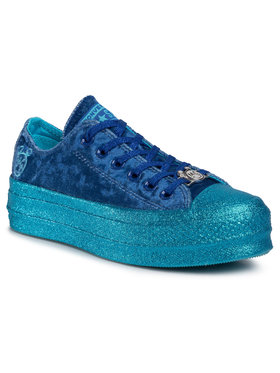 Converse Converse Sneakers Ctas Lift Ox 563721C Σκούρο μπλε