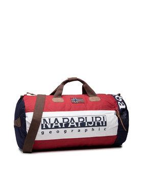 Napapijri Napapijri Borsa Hering Duffle 2 NP0A4EUD0941 Rosso