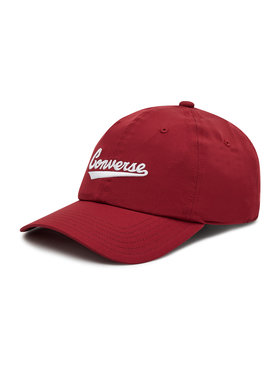 Converse Converse Καπέλο Jockey 10020863-A03 Μπορντό