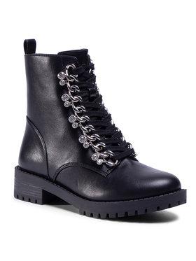 Guess Guess Ορειβατικά παπούτσια Hinlee FL7HIE ELE10 Μαύρο