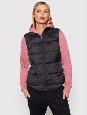 Outhorn Outhorn Gilet KUDP600 Nero Regular Fit