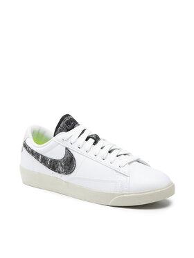 Nike Nike Boty W Blazer Low Se DA4934 100 Bílá