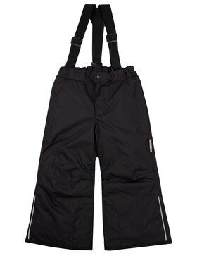 Reima Reima Spodnie narciarskie 522277 Czarny Regular Fit