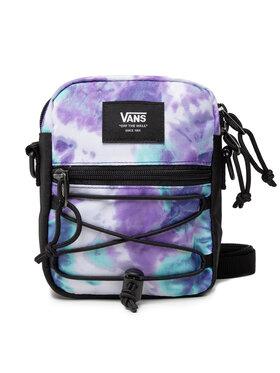 Vans Vans Мъжка чантичка Bail Shoulder B VN0A3I5SZ6L1 Виолетов