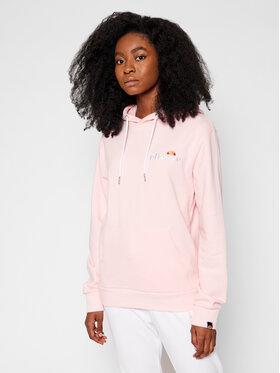 Ellesse Ellesse Sweatshirt Noreo SGS08848 Rose Regular Fit