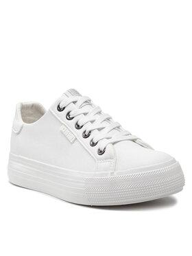 BIG STAR BIG STAR Sneakersy II274348 Biela