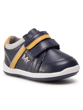 Mayoral Mayoral Sneakers 41170 Blu scuro