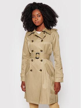 Lauren Ralph Lauren Lauren Ralph Lauren Trench-coat 297811040009 Marron Regular Fit