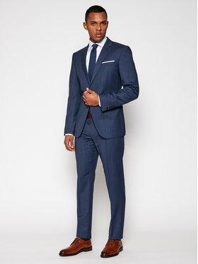 Joop! Joop! Κοστούμι 17 Js-Herby-Blayr-Str 30020187 Σκούρο μπλε Slim Fit