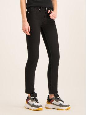Calvin Klein Calvin Klein Slim fit džínsy K20K201518 Čierna Regular Fit