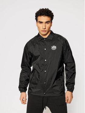 Vans Vans Prijelazna jakna Torrey VN0002MU Crna Regular Fit
