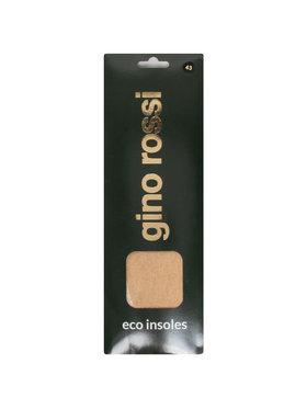 Gino Rossi Gino Rossi Стелки Eco Insoles 322-8 r. 43 Бежов