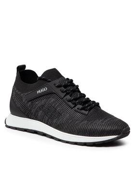 Hugo Hugo Sneakers Icelin 50459836 10232616 01 Noir