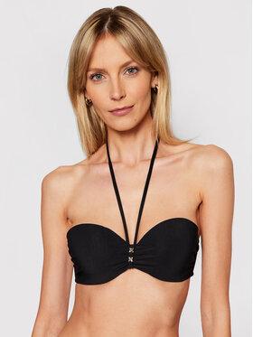 Chantelle Chantelle Haut de bikini Escape C18B20 Noir