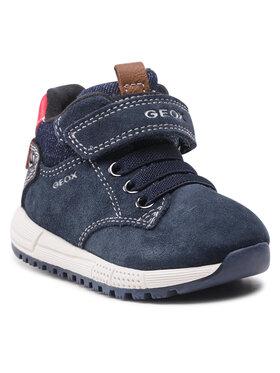 Geox Geox Sneakers B Alben B. C B163CC 02213 C4002 M Blu scuro