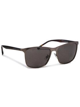 Boss Boss Okulary przeciwsłoneczne 1291/F/S Czarny