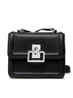 Furla Furla Дамска чанта Villa WB00354-AX0732-O6000-1-003-20-BG-B Черен