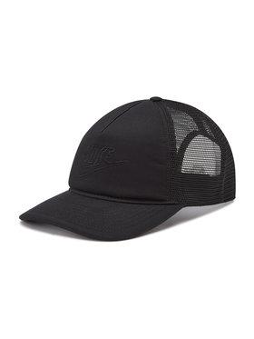 Nike Nike Καπέλο Jockey DC3984 011 Μαύρο