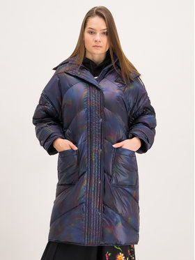 MCQ Alexander McQueen MCQ Alexander McQueen Zimska jakna 570898 RNF08 1087 Tamnoplava Regular Fit