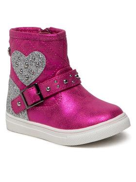 Primigi Primigi Μπότες 8450111 Ροζ