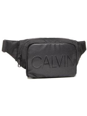 Calvin Klein Calvin Klein Rankinė ant juosmens Waistbag K50K505904 Juoda