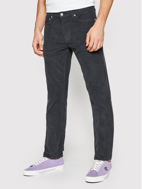 Levi's® Levi's® Spodnie materiałowe 511™ Szary Slim Fit