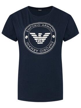 Emporio Armani Underwear Emporio Armani Underwear T-Shirt 164340 1P255 00135 Granatowy Regular Fit