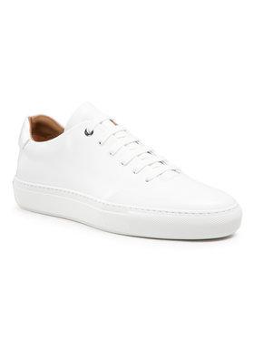 Boss Boss Sneakersy Mirage 50453102 10230772 01 Biały