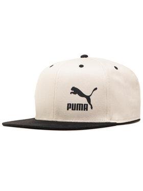 Puma Puma Шапка с козирка Ls ColourBlock Cap 022552 02 Бежов