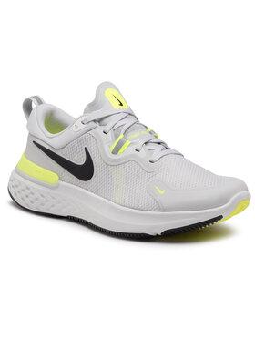 NIKE NIKE Обувки React Miler CW1777 005 Сив