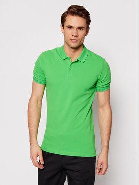 Calvin Klein Jeans Calvin Klein Jeans Pólóing J30J317283 Zöld Slim Fit