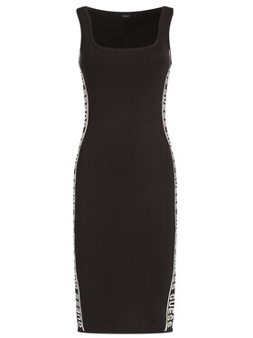 Guess Guess Trikotažinė suknelė Genny W01K0W Z2LV0 Slim Fit