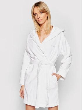 Boss Boss Robe de chambre Plain Blanc