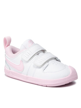 Nike Nike Buty Pico 5 (TDV) AR4162 105 Biały