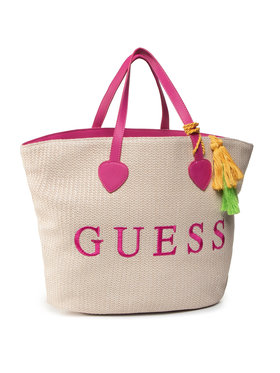 Guess Guess Τσάντα E92Z13 WO03E Μπεζ